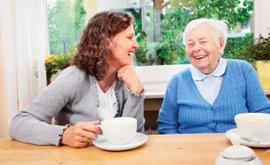 elderly care indepencence