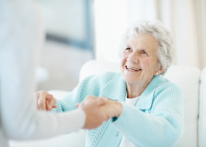 elderly care indepencence